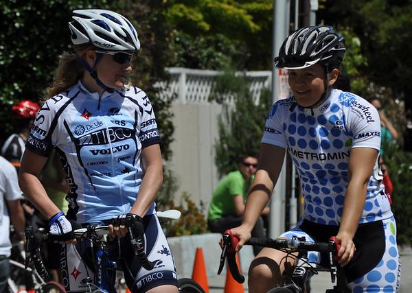Santa Cruz Crit 2011